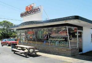 Zac's Hamburgers