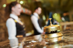 Hotel Management Company