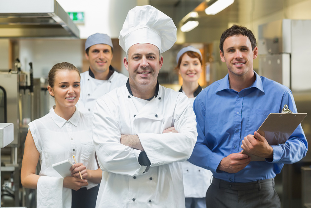 Restaurant Consulting Firm