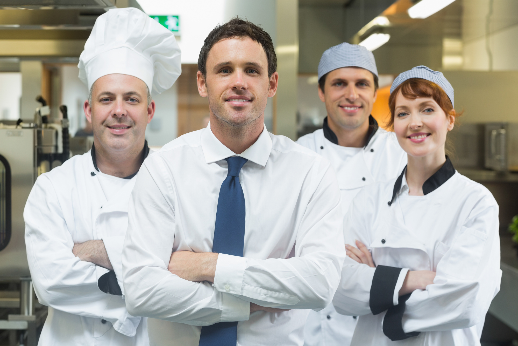 11 Traits Restaurant Owners Should Look for In a Restaurant Manager