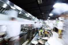 9 Ways to Make Your Restaurant Kitchen Run More Efficiently