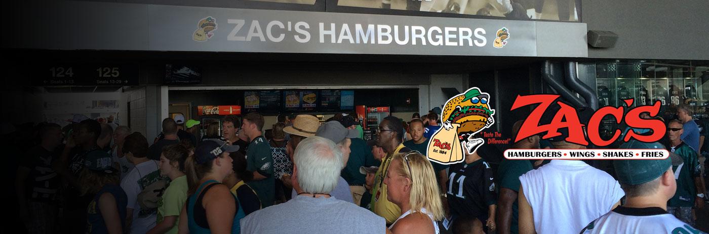 zacs burgers franchise
