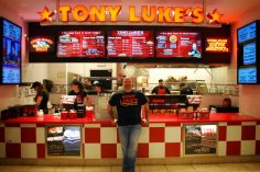 Tony Luke's Franchising