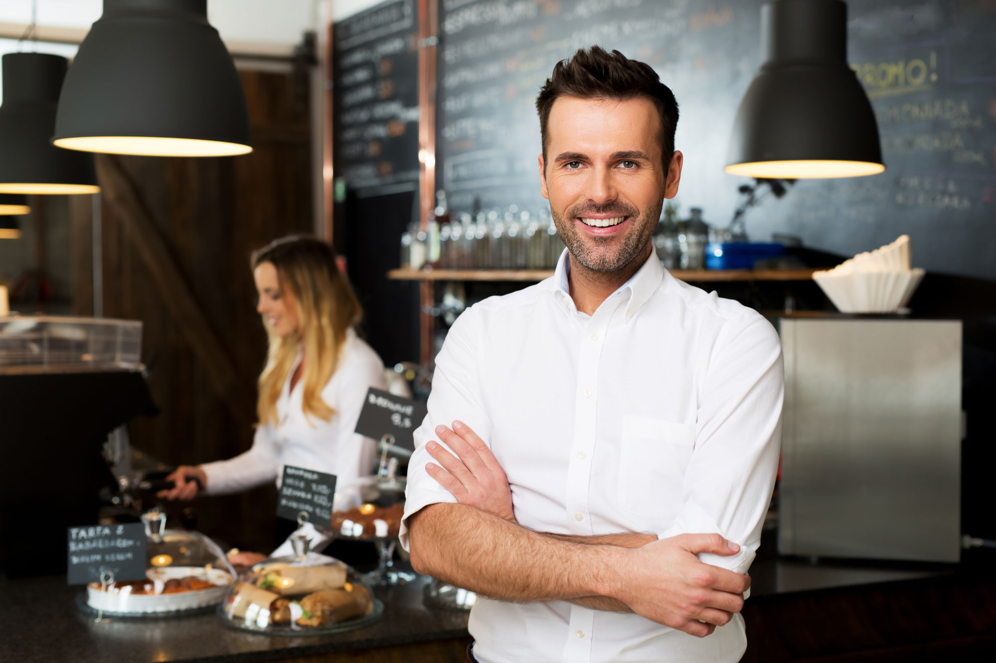 restaurant business guide