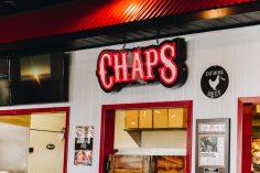 rebrand your restaurant