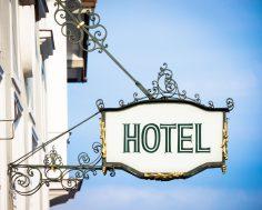 hotel reflagging